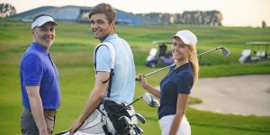 DGV Golfmitgliedschaft